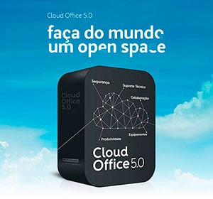 Cloud Office 5.0 Imagem 1